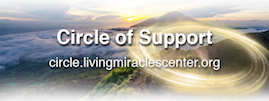 Circle of support link
